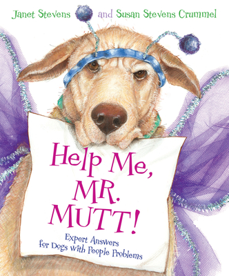 Help Me, Mr. Mutt! Cover