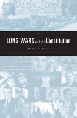 Cover for Long Wars and the Constitution