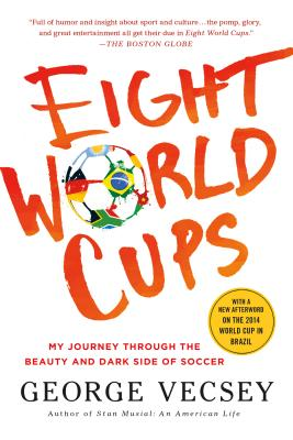 Eight World Cups Cover
