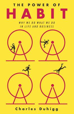 The Power of Habit: Why We Do What We Do in Life and Business Cover Image