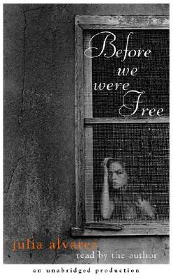 Before We Were Free Cover Image