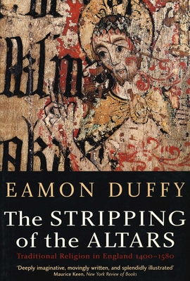 Cover for The Stripping of the Altars