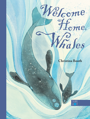 Welcome Home, Whales Cover Image