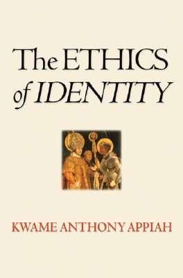 Cover for The Ethics of Identity