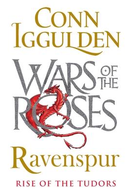 Ravenspur Cover Image