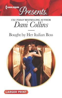 Cover for Bought by Her Italian Boss