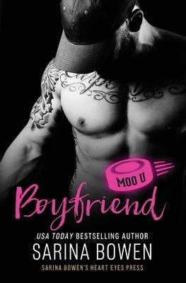 Boyfriend Cover Image