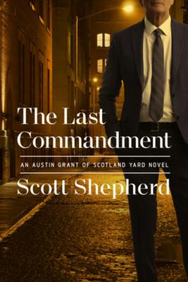 The Last Commandment Cover Image