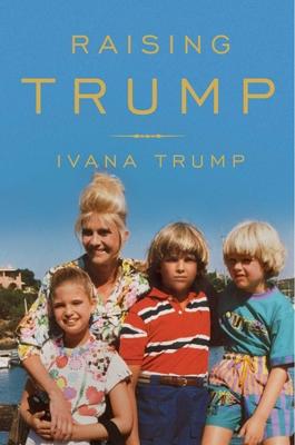 Rising Trump cover image
