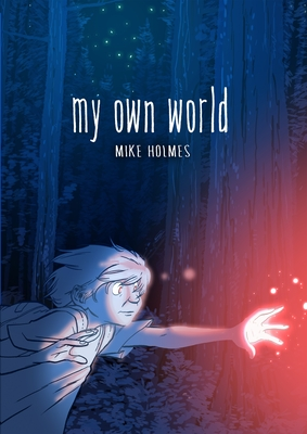My Own World Cover Image