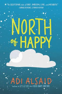 North of Happy Cover