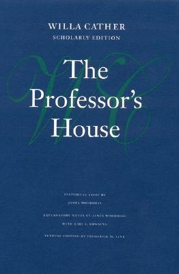 The Professor's House Cover Image