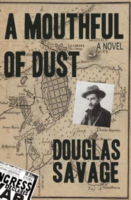 A Mouthful of Dust Cover