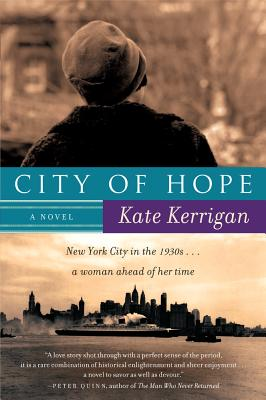 City of Hope: A Novel Cover Image