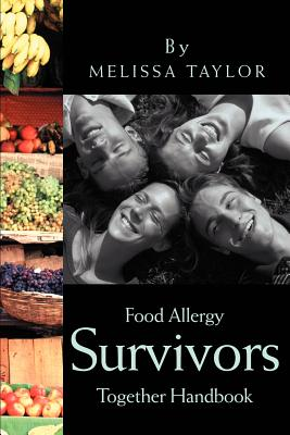 Food Allergy Survivors Together Handbook Cover