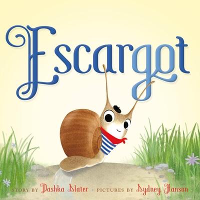 Escargot Cover Image