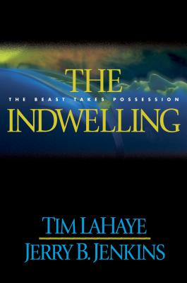 The Indwelling: The Beast Takes Possession Cover Image