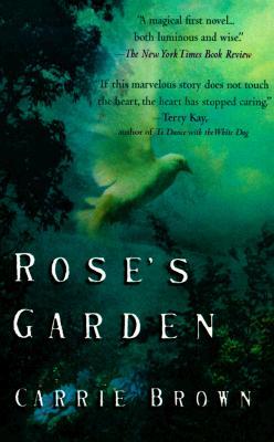Rose's Garden Cover