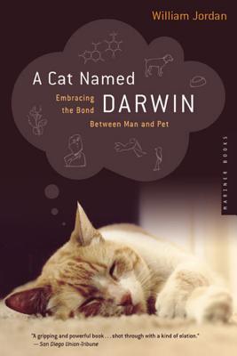 A Cat Named Darwin Cover