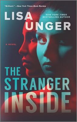 The Stranger Inside Cover Image