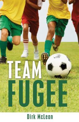 Team Fugee (Soccer United: Team Refugee) Cover Image