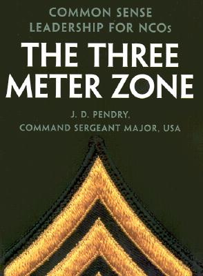 The Three Meter Zone Cover