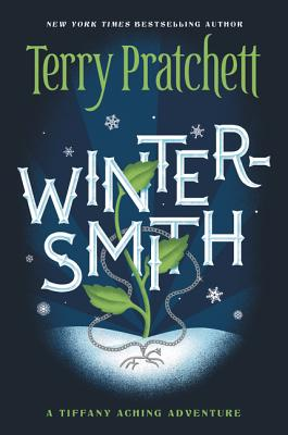 Cover for Wintersmith (Tiffany Aching #3)