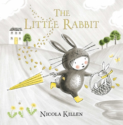 The Little Rabbit (The Little Animal) Cover Image