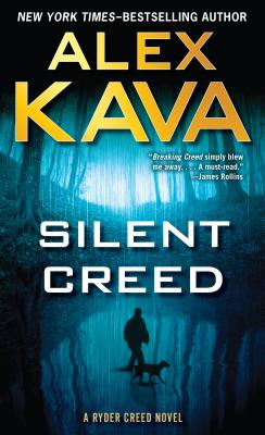 Cover for Silent Creed