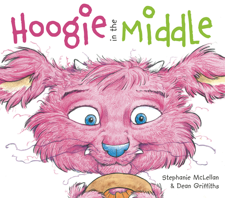 Hoogie in the Middle Cover