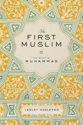The First Muslim Cover
