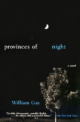 Provinces of Night: A Novel Cover Image