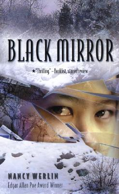 Cover for Black Mirror