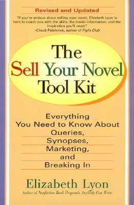 The Sell Your Novel Tool Kit Cover