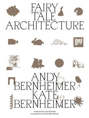 Fairy Tale Architecture Cover Image
