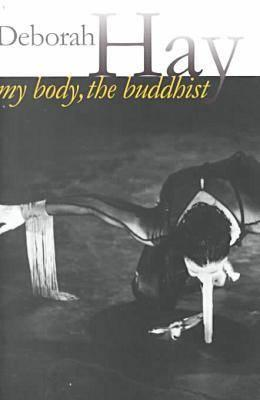 Cover for My Body, the Buddhist