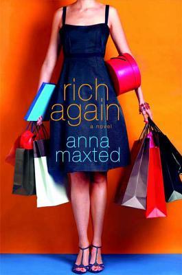 Rich Again Cover