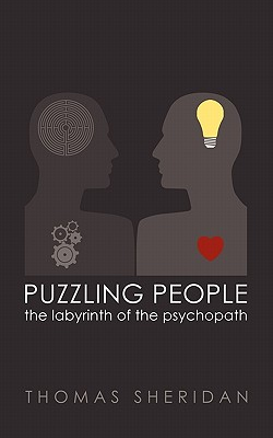 Puzzling People: The Labyrinth of the Psychopath Cover Image