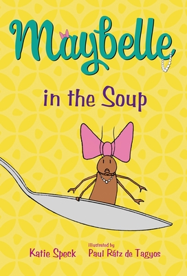 Maybelle in the Soup Cover Image