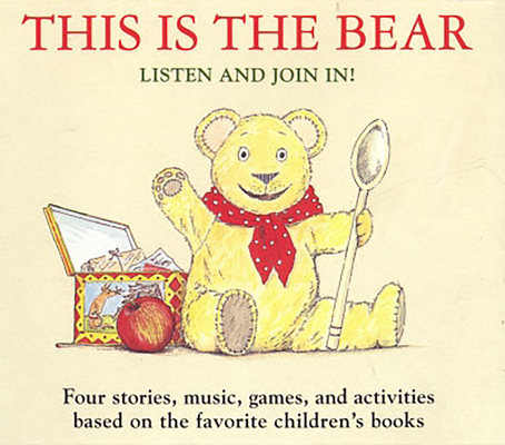 This Is the Bear CD Cover Image