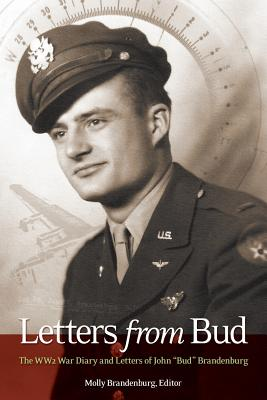 Letters From Bud book cover