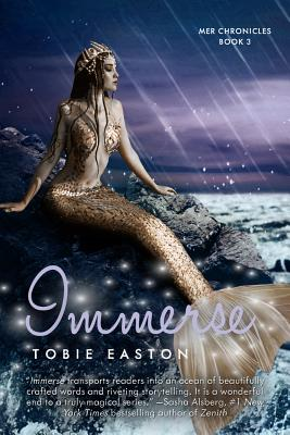 Immerse (Mer Chronicles #3) Cover Image