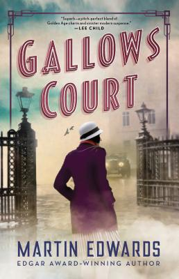 Gallows Court Cover Image