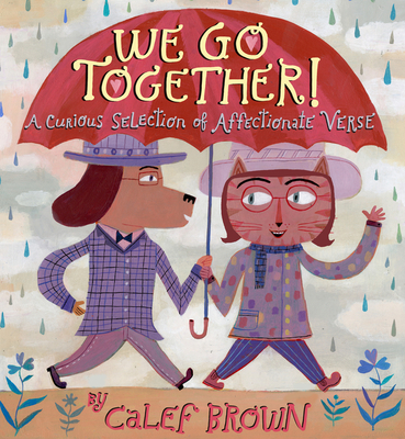 We Go Together! Cover