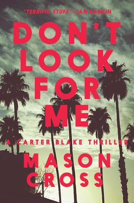 Cover for Don't Look for Me