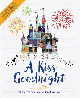A Kiss Goodnight Cover Image