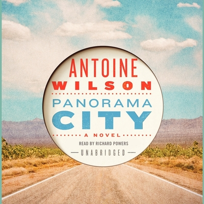 Panorama City Cover