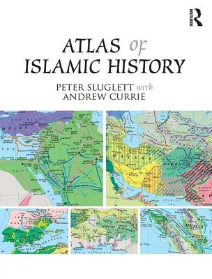 Atlas of Islamic History cover