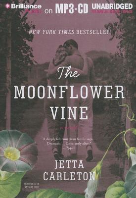 The Moonflower Vine Cover Image