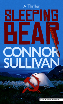 Sleeping Bear: A Thriller Cover Image